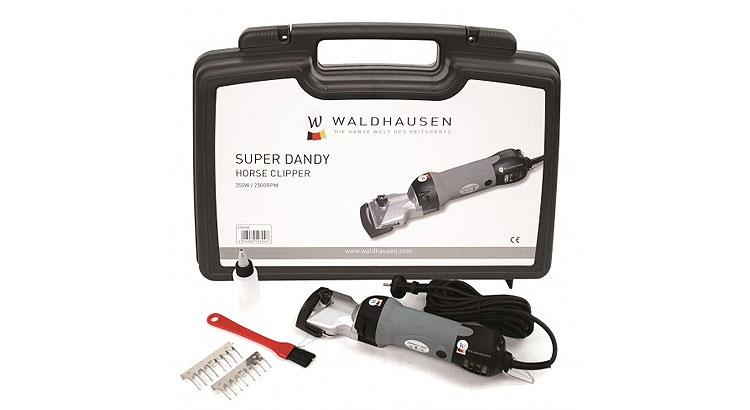 Esquiladora Waldhausen Super Dandy
