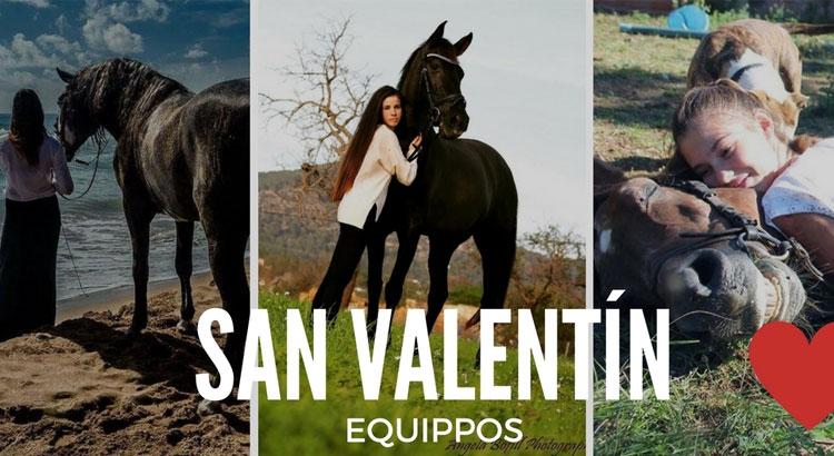 Galería de fotos de incomodidad del caballo