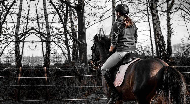 Como elegir la bota adecuada para montar a caballo