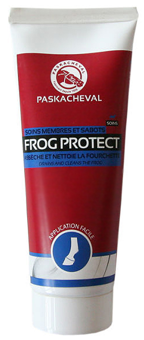 Pomada Frog Protect de Paskacheval