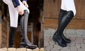 Botas de Equitación-Equippos