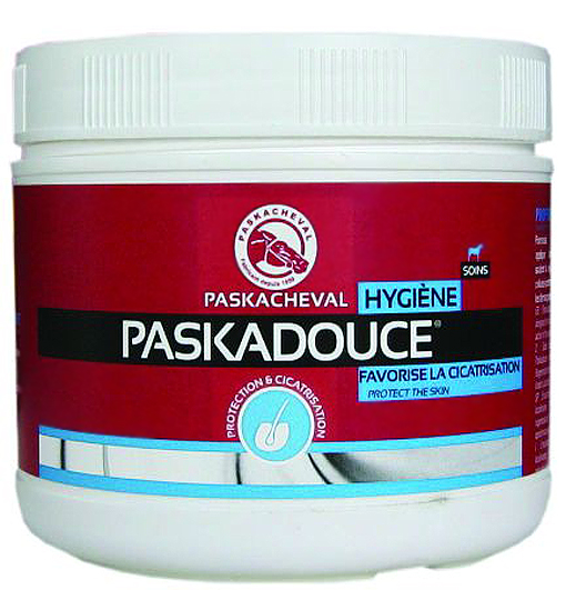 Pomada contra el dolor y la irritación Paskadouce de Paskacheval