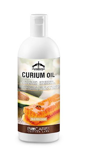 Aceite Veredus Curium