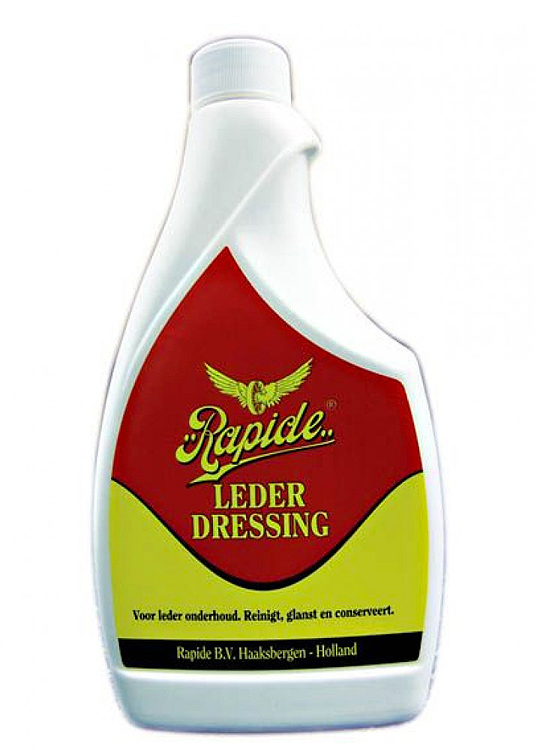 Jabón líquido Rapide