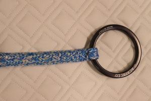 filetes alternativos de cuerda acavallo para caballos delicados