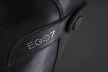 ego 7 botas de equitacion