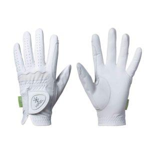 guantes hirzl soft dressage