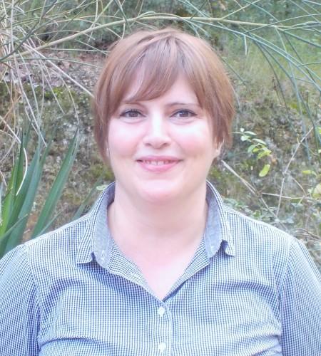Marga Navarro veterinaria y doctora en Medicina y cirugía animal que habla y sabe qué piensan los caballos.